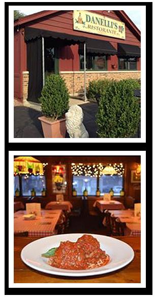 Danelli's Italian Restaurant & Pizzeria